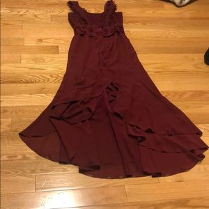 UNITEDWOOD dress size 6